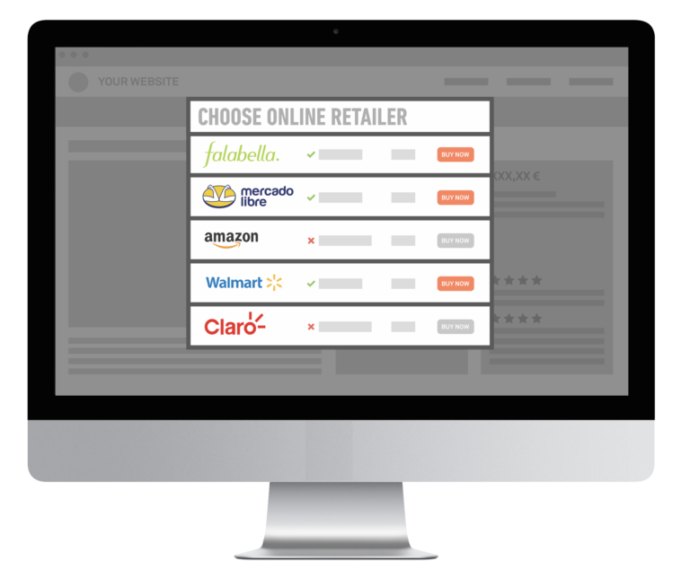 Where to Buy Online